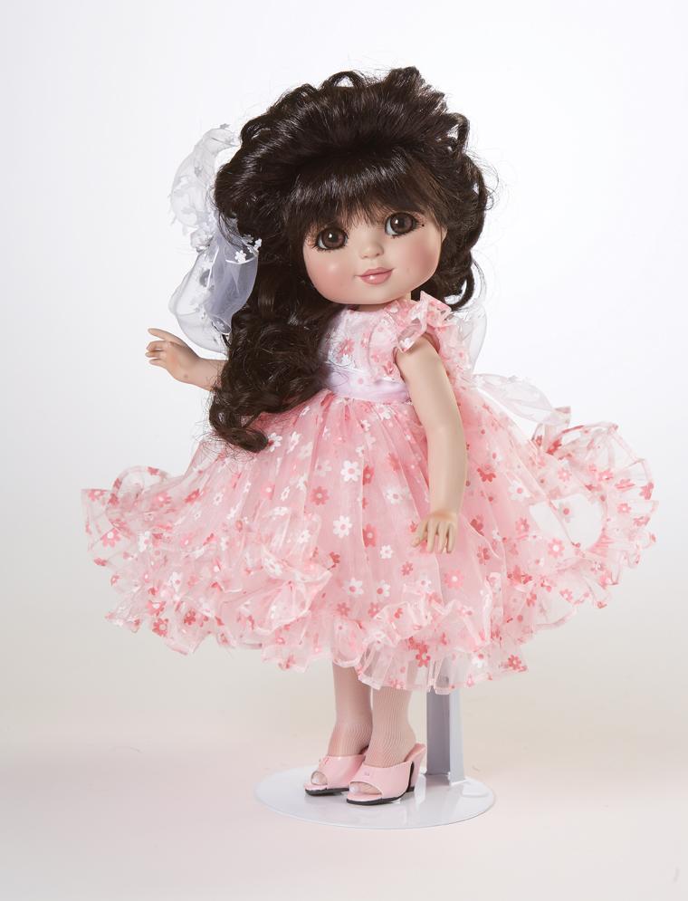 Marie Osmond Dolls: Adora Belles